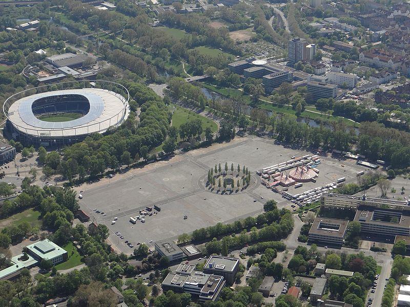 Schützenplatz Hannover