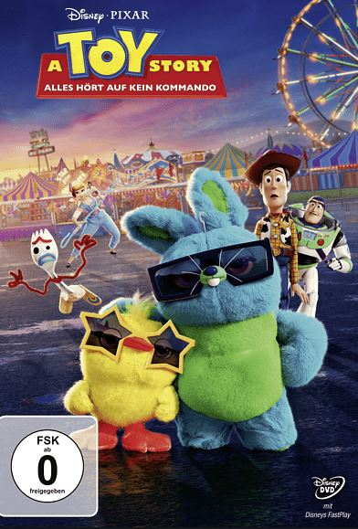 Autokino Lucas am Sorpesee: A Toy Story (FSK 0)