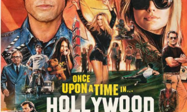 Autokino Lucas am Sorpesee: Film Once Upon a Time in Hollywood(FSK 16)